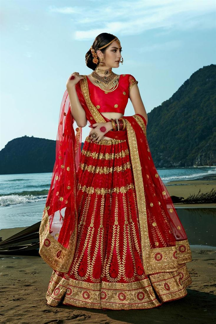 Indian Ethnic Wear Blog - cover