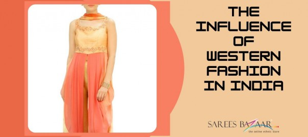 the-influence-of-western-fashion-in-india
